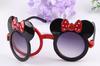 cartoon flip sunglasses for children