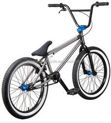 Light weight Cr-Mo high end mini bmx bike for sale