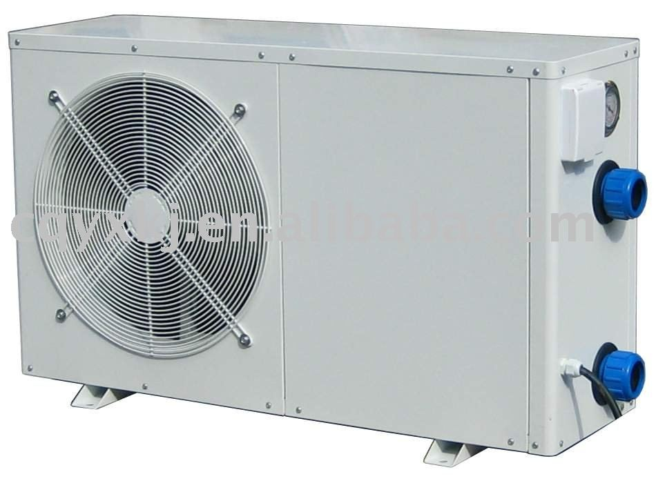 Swimming Pool Heaters Product : Swimming pool heat pump buy