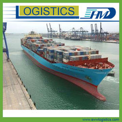 Container Shipping Logistic From China to Canada,toronto/Vancouver/Montreal/Halifax