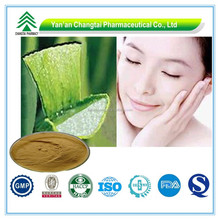 Manufacturer Supply GMP Certificate 100% Pure Natural Aloe Vera Products