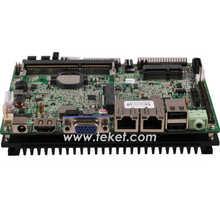 "IPC 3.5"" SBC embedded motherboard SBC35N26 Intel Atom N2600/N2800/celeron 1037/core i3 industrial board 2 LAN, 6 COM, fanless"