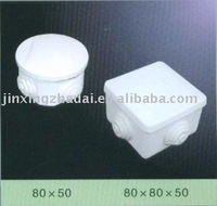 Waterproof Junction Box(Plastic Junction Box,Terminal Box)