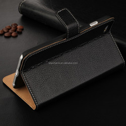 For iPhone 6plus case leather wallet case,for iPhone 6 plus case