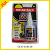 New Arrival 20g Big Plastic Bottle Package Instant Super Glue For Leather And Metal etc