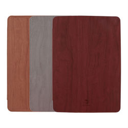Latest fashion trends new design back cover pu case for ipad mini