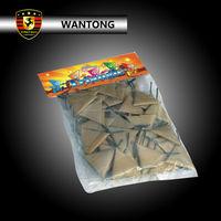 604 Triangle cracker fireworks Thunder firecracker