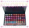 66 Color Professional Lip Palette/ 66 Color Professional Lip Palette/ wholesale make palette manufacturer