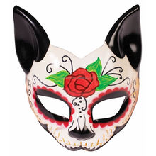 Hot-sale most fashion halloween eva animal party 3D mask