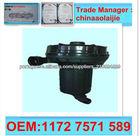 Seccondary air pump