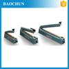 PFS seriers aluminum body copper transformer mini manual impulse hand sealer for bag