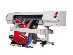 Digital signboard printing machine