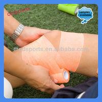Waterproof Tubular Elastic Bandage For Pressure Ulcers (CE/ISO/FDA)