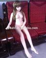 full sexo muñeca de silicona la fda y certificado de rohs oem completa sólido de silicona muñeca del sexo