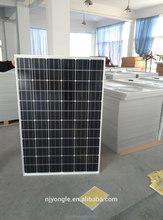 2015 China Manufacturer solar panel 100w 12v or 24v solar panel, best price power 100w solar panel