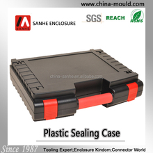 45-28 small plastic equipment carrying case waterproof