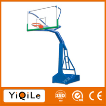 Sport Equipment Glass Fiber Basketball Backboard