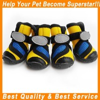 High Quality Pet Boots Dog Anti-slip Shoes