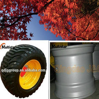 agricultural trailer tyre 500/60-22.5 550/60-22.5