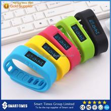 [Smart-Times]Simple Sport Series Teenage Fashion Pedometer Watch, Cheap Bracelet Smart Watch