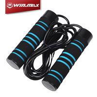 Winmax Brand Cheapest Best Heavy Weighted Adjustable Skipping Jump Rope