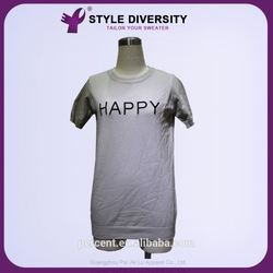 Promotions New Pattern New Style Neck Design For Tops Sweater Design For Girls