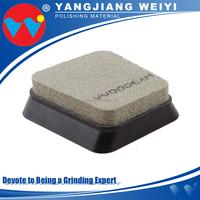 Most popular marble floor polishing pads
