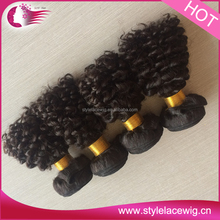 Double Drawn Weft Full cuticles 5a human hair weave color chart