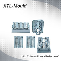 Prefessional Factory Design Glass Bottle Mould, Glass Bottle Blowing Mould