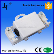 ip54 plastic flush mounted junction box with CE approval