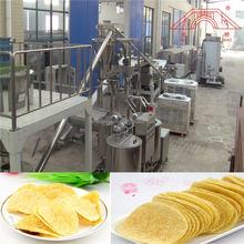 Guaqiao Brand Potato Crisp Machinery