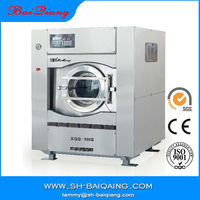 China Wholesale Market Agents stainless steel washer extractor for laundry plant