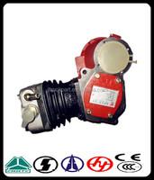 Weichai portable electric engine parts Air compressor AZ1500130070 for heavy truck sale