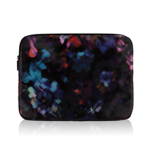 Hot products in the market now OEM business pattern women's laptop bag