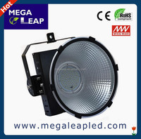 High bay 200w led football stadium lighting