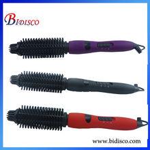 Profissional barril de cerâmica cabelo elétrica máquina da onda com melhor qualidade