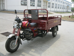 150cc hot sale cargo tricycle