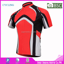 Free Sample Quick Dry and Custom Cycling Clothes
