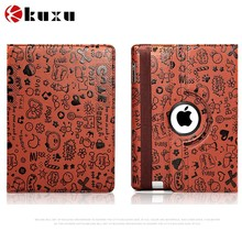 Hot selling 9.7 inch pc leather tablet case for sale with competitive price