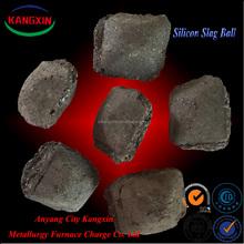 Ferro silicon slag balls for Steel Making Ferro Alloy from Original Manufacturer