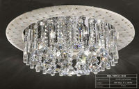 modern crystal ceiling lamp/crystal ceiling lamp/China lighting
