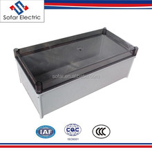Outdoor Electrical Distribution Box size 722x400x220mm