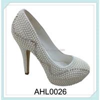 pearl kitten mid heel pearl shoes bridal wedding shoes