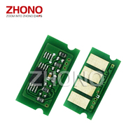 Chip OEM counter chips for Ricoh Aficio 3224 chip for Ricoh photo paper