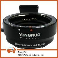 Yongnuo Smart Lens Adapter EF-E Mount for Canon EF EF-S Lens