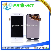 Spare parts for samsung galaxy s4 i9505 lcd screen assembly ,s4 lcd