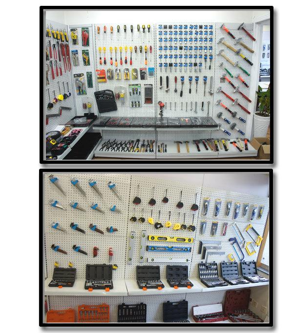 44PC bicycle repair tool kits