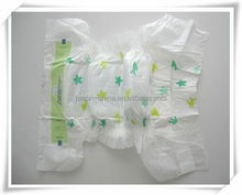 OEM Best Quality Disposable sleepy baby diaper