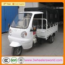 China Supplier 200cc Wholesale Gas Cargo Three Wheel Motorcycle