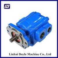 H31 Hydraulic Gear Oil Pump Motor Hydraulic Gear Motor Made in China